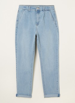Levi's Tapered jeans met lichte wassing
