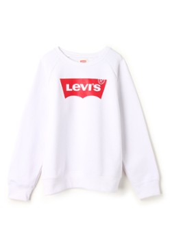 Levi's Sweater met merkopdruk