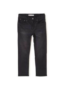 Levi's 512 slim fit jeans met gekleurde wassing en stretch