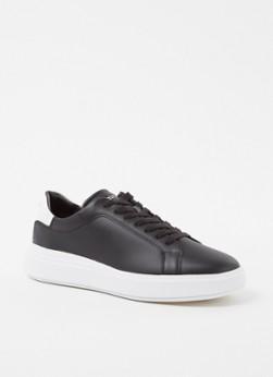 Calvin Klein Sneaker van leer