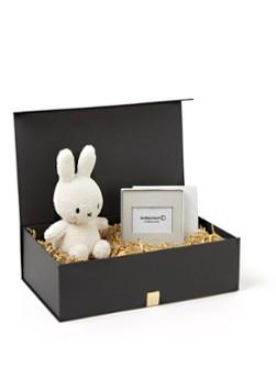 Cadeaupakketten Baby Cadeau - Nijntje knuffel & Cadeaucard