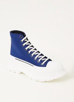Alexander McQueen Tread Slick sneaker