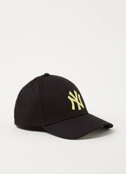 New Era Pet met New York Yankees borduring