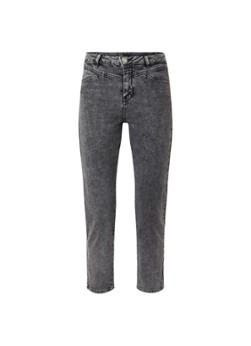 Maje Pierre high waist slim fit cropped jeans