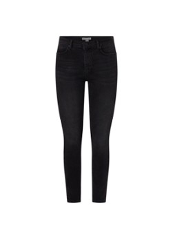Whistles mid waist cropped skinny fit jeans