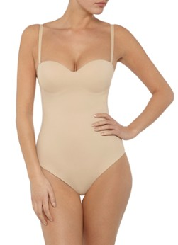 Wolford Mat de Luxe Forming corrigerende string body