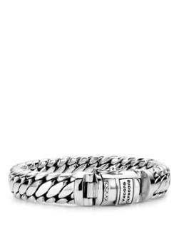 Buddha to Buddha Ben Medium armband van zilver