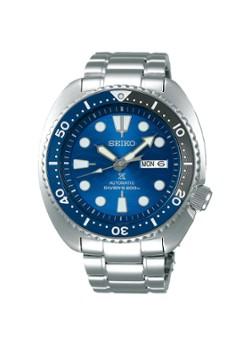 Seiko Prospex Save the Ocean special edition horloge SRPDK