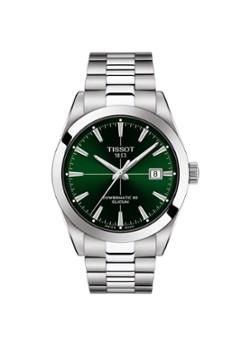 Tissot Gentleman Powermatic  silicium horloge T