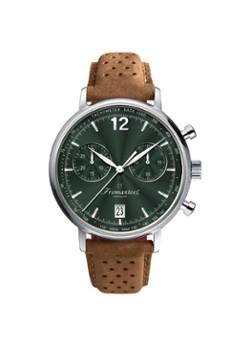 Fromanteel Generations Rally Green horloge GR-1503-061
