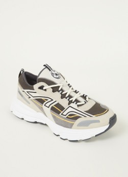 Axel Arigato Marathon R-Trail sneaker met suéde details online kopen