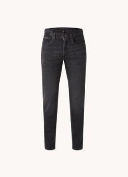 Tommy Hilfiger Bleecker slim fit jeans in lyocellblend met gekleurde wassing