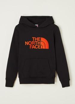 The North Face Hoodie met logobroduring