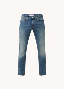 Tommy Hilfiger Slim fit jeans met stretch