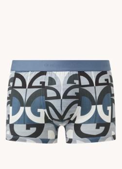 Dolce & Gabbana Boxershort met logoprint