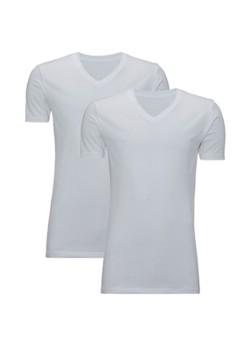 Claesen's -pack T-shirts met V-hals