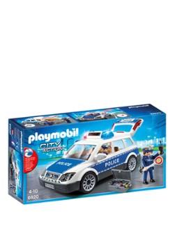 Playmobil 6920 Politiepatrouille