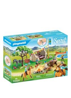 Playmobil 70329 Paardenkamp