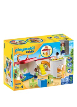 Playmobil 70399 Kleuterschool