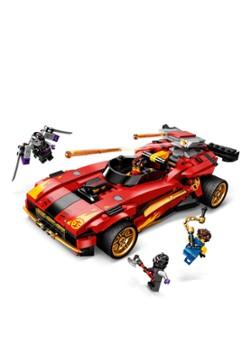 X 1 Ninja Charger 71737