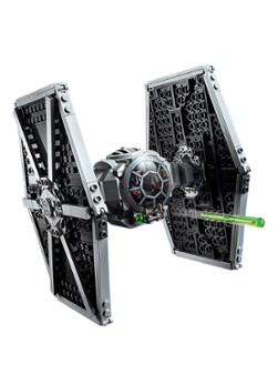 Imperial TIE Fighter 75300