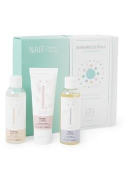 Naïf Newborn Essentials gifset