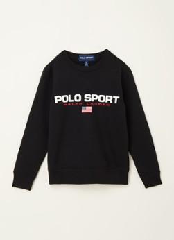 Ralph Lauren Sweater met logoprint