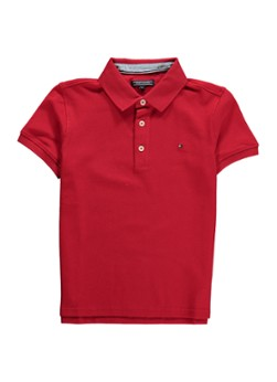 Tommy Hilfiger Polo met logoborduring