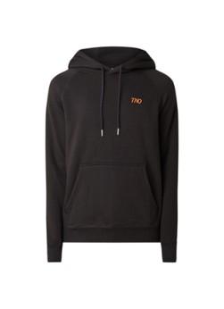 The New Originals Catna hoodie met backprint