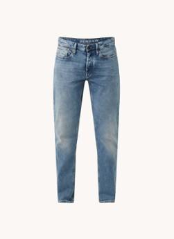 Denham Razor slim fit jeans met stretch