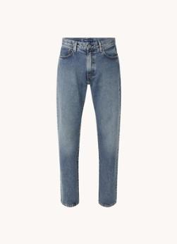 Levi's Z straight fit jeans van biologisch katoen