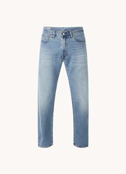 Levi's Z straight fit jeans met lichte wassing