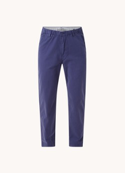 Levi's XX tapered fit chino met stretch