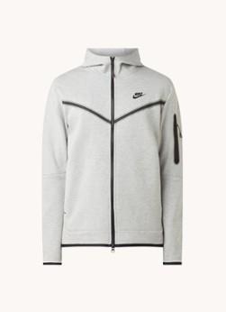 Nike Tech Fleece sweatvest met steekzakken