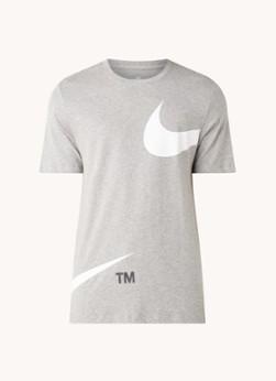 Nike Trainings T-shirt met logo