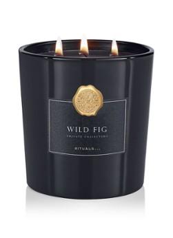 Rituals Wild Fig XL geurkaars