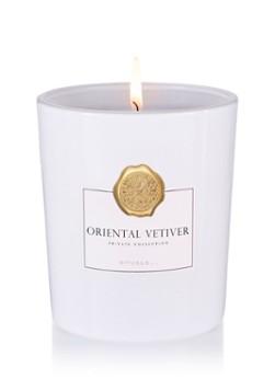 Rituals Oriental Vetiver geurkaars