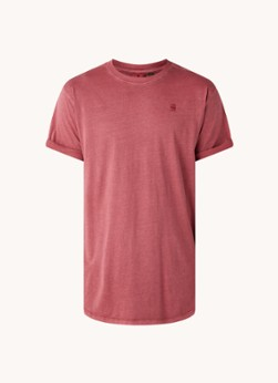 G-Star RAW Lash T-shirt van biologisch katoen