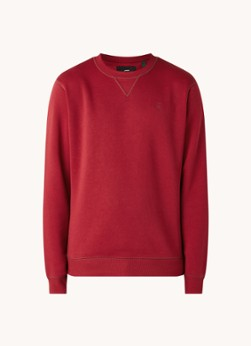 G-Star RAW Sweater met logoborduring