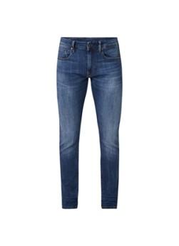 G-Star RAW Elto skinny jeans met medium wassing