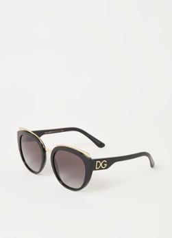 Dolce & Gabbana Zonnebril DG4383