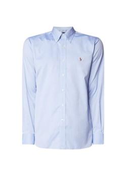Ralph Lauren Regular fit strijkvrij overhemd