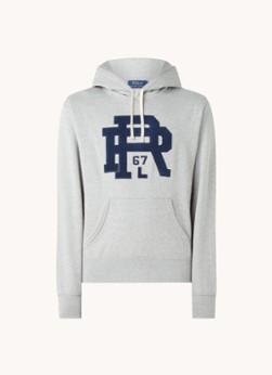 Ralph Lauren Hoodie met logo