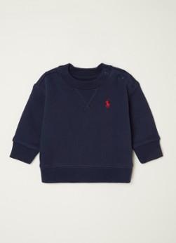 Ralph Lauren Sweater met logoborduring