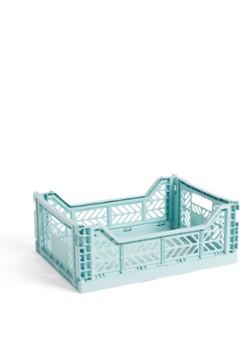Hay caisse pliante color crate m