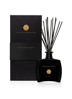 Rituals Precious Amber Private Collection geurstokjes 450 ml