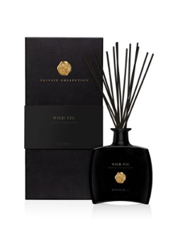 Rituals Wild Fig Private Collection geurstokjes 450 ml