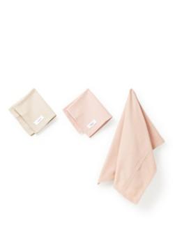 The Organic Company Gift Set II Floral Selection keukentextielset 3-delig online kopen