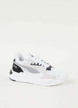 Puma RS-Z sneaker met suède details