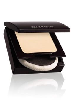 Laura Mercier Translucent Pressed Setting Powder – poeder